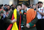 """Ireland's First Same Sex Wedding on """"Don't Tell The Bride"""""""