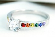 Picking your perfect Wedding Ring