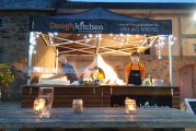 Doughkitchen Mobile Wood-Fired Pizza